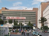 Cancer machine lies defunct at AIIMS while patients wait