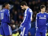 Shock defeats for Chelsea and Manchester City in FA Cup