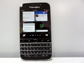 BlackBerry Classic Review: The return of the keyboard