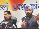 Delhi polls: Congress deploys 45 mobile vans for campaigning