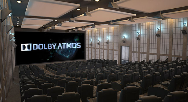 Dolby says 50 more cinemas to get Atmos tech soon - Technology News