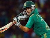 Duminy, De Kock included in South Africa's World Cup squad