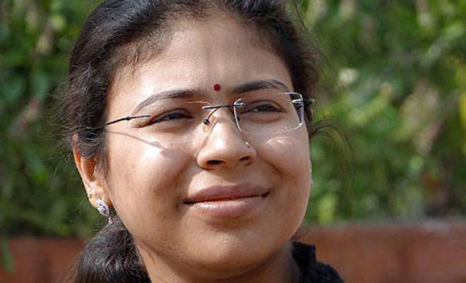 Durga Shakti Nagpal