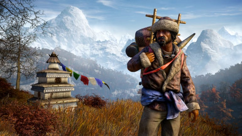 Far Cry 4 Review A Beautiful Game Set In Himalayas Technology News