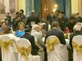 Gushtaba, Rogan Josh, Galauti kebabs for Obamas at Rashtrapati Bhavan banquet