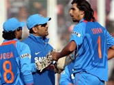 Bowling weak link in India's World Cup squad