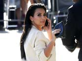Meet the queen of tabloids- Kim Kardashian