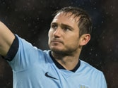 Manchester City reveal Frank Lampard didn't sign New York contract