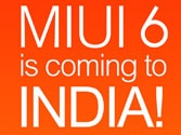 MIUI 6 coming soon to Indian users, says Xiaomi