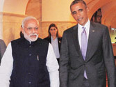 PM Narendra Modi and US President Barack Obama likely to make joint address on the Republic Day.