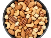 Eating tree nuts is the secret to super health