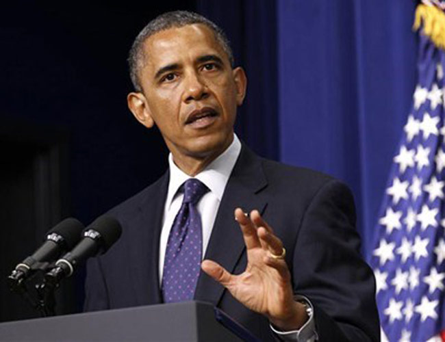 US House votes to block funding for Obama immigration orders
