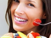 Snacking on fruits can cause multiple dental problems