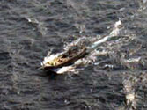 Two more Pakistani boats located near Porbandar: Sources