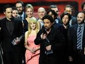 Robert Downey Jr, The Big Bang Theory win big at People's Choice Awards