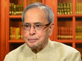13 things President Pranab Mukherjee has told the nation ahead of Republic Day