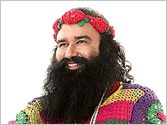 From social worker by day to entertainer by night, Dera Sacha Sauda chief Gurmeet Ram Rahim Singh's story mirrors a Bollywood potboiler