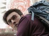 Revealed: Ranbir Kapoor's geeky look in Jagga Jasoos