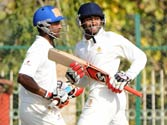 Ranji Trophy: Karnataka hang on to force draw against Baroda