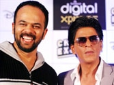 Rohit Shetty plans to release his SRK-starrer this Christmas