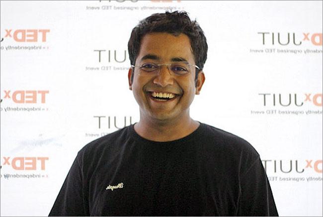 Dr. Roman Saini.