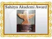 Prabhu Nath Dwivedi conferred Sahitya Akademi for year 2014