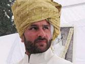 Spoiler alert: Saif Ali Khan plays a prince in Dolly Ki Doli