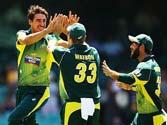India vs Australia: Tri-series, 2nd ODI- As it happened!
