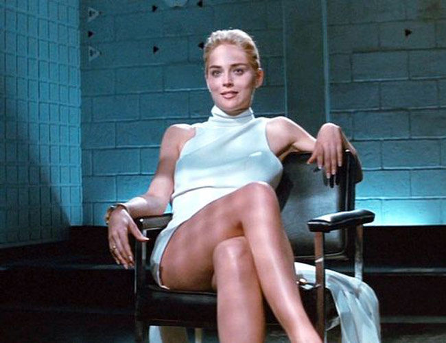 Image result for basic instinct film