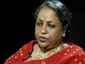 Sujatha Singh: PM was always polite to me