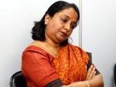 Sujatha Singh's farewell note stresses on MEA's 'institutional strength'