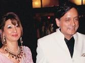 SIT reveals Sunanda Pushkar, Shashi Tharoor argued over writer Katherine Abraham