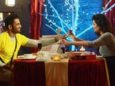 Upen leaves Bigg Boss house after cozy date with Karishma
