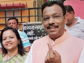 Now BJP croons Marathi raga: Maharashtra minister Vinod Tawde says those wishing to open business units should know language
