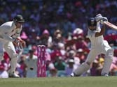 India vs Australia, 4th Test Day 5: as it happened