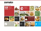 Zomato signs deal with US-based food portal Urbanspoon