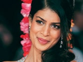 Tina Desai's exotic trip with the legends