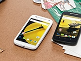 Motorola's new Moto E is bigger and faster, comes with 4G and 64-bit CPU