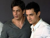 Aamir dethrones SRK to become the undisputed king of overseas box office