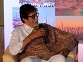 Enlightened and wiser: Amitabh Bachchan after meeting Michael Bloomberg