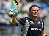 New Zealand Vs England: McCullum makes record by hitting fastest 50 in ICC Cricket World Cup