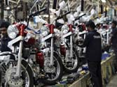 Indian bike maker Royal Enfield pips Harley Davidson in global sales
