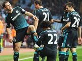 EPL: Chelsea go seven points clear as City held by Hull