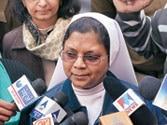 Modi calls Bassi over attacks on Christian establishments