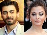 Aishwarya Rai Bachchan to romance Fawad Khan in Ae Dil Hai Mushkil?