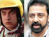 Kamal Haasan to play the lead in the Tamil remake of PK?