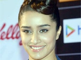 Shraddha Kapoor takes a risk on the red carpet and wins