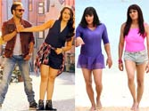 Humshakals, Action Jackson lead Golden Kela Awards nominations