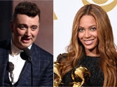 Sam Smith, Beyonce, Beck big winners at Grammy Awards 2015