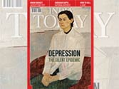India Today Editor-in-Chief Aroon Purie on depression
